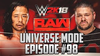 """""""New Division On Display"""" 