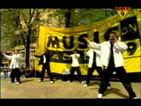 Backstreet boys 1996 music factory part 2