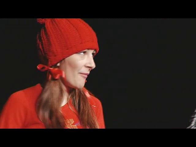 """Представа студентског позоришта – """"Црвенкапа"""""""