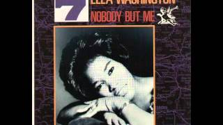 Ella Washington - I