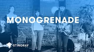 Monogrenade- Ce soir (Live à Pause / Play)