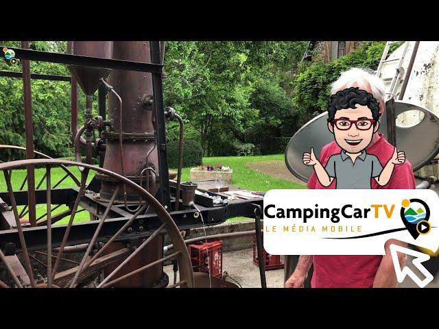 JT en camping-car N°133 - Fidélités normandes