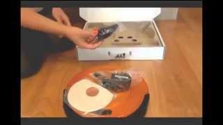 Моющий робот пылесос, как выбрать пылесос, купить моющий пылесос в интернет магазине(, 2015-06-11T15:34:49.000Z)