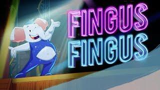 PP08 Fingus Fingus