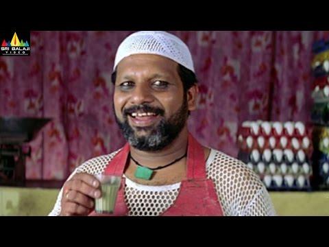 Hyderabad Nawabs Comedy Scenes Back to Back | Vol 2 | Latest Hindi Movie Comedy | Sri Balaji Video