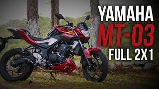 super yamaha mt 03 com full jeskap dinammetro pista topspeed