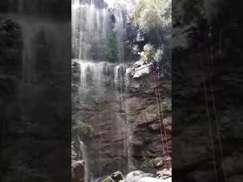 Rapel na Cascata Molin! Caxias do Sul- RS