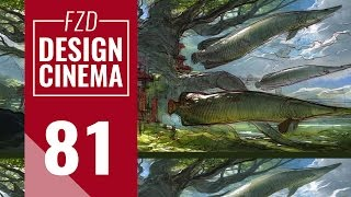 Design Cinema - EP 81 - Playing with Scale