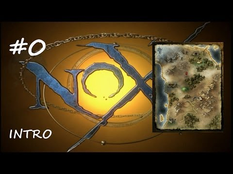 NOX - прохождение с Jago - Вступление