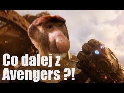 Co dalej z Avengers ?! | Bagałan #2