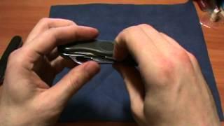 Немного о ножах Швейцарские ножи Wenger и Victorinox.( перезалитое)(Ножи Викторинокс и Венгер которые осели в моей небольшой коллекции. Хотел кратенько а получилось..как всегд..., 2014-01-11T22:44:04.000Z)