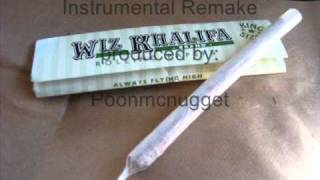 WIZ KHALIFA - INK MY WHOLE BODY INSTRUMENTAL REMAKE