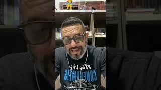 Alegrando-se na Quarentena - LIVE - Pr Pedro Cordeiro - Dia 8