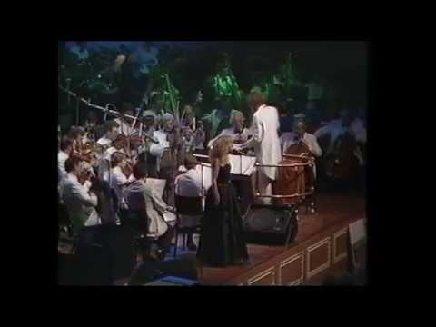 Honor Heffernan at the Royal Albert Hall  The Long and Winding Road