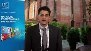 Waleed Almalki - 2013 Young Professional