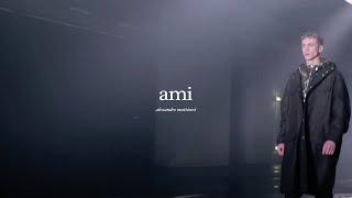 AMI FALL WINTER 15 DIRECTED BY LOÏC PRIGENT