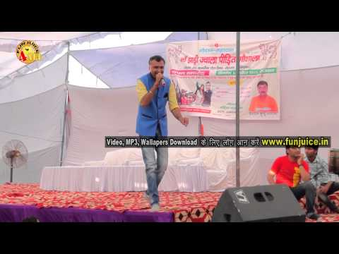 Yad Mere Aai Se Purane Yaran Ki || Ramkesh Jiwanpurwala || Funjuice Live