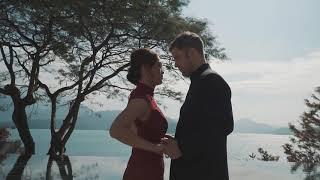 SHOWREEL  婚錄IN4TEAM   美式婚禮   婚禮錄影   婚錄推薦   婚紗側錄
