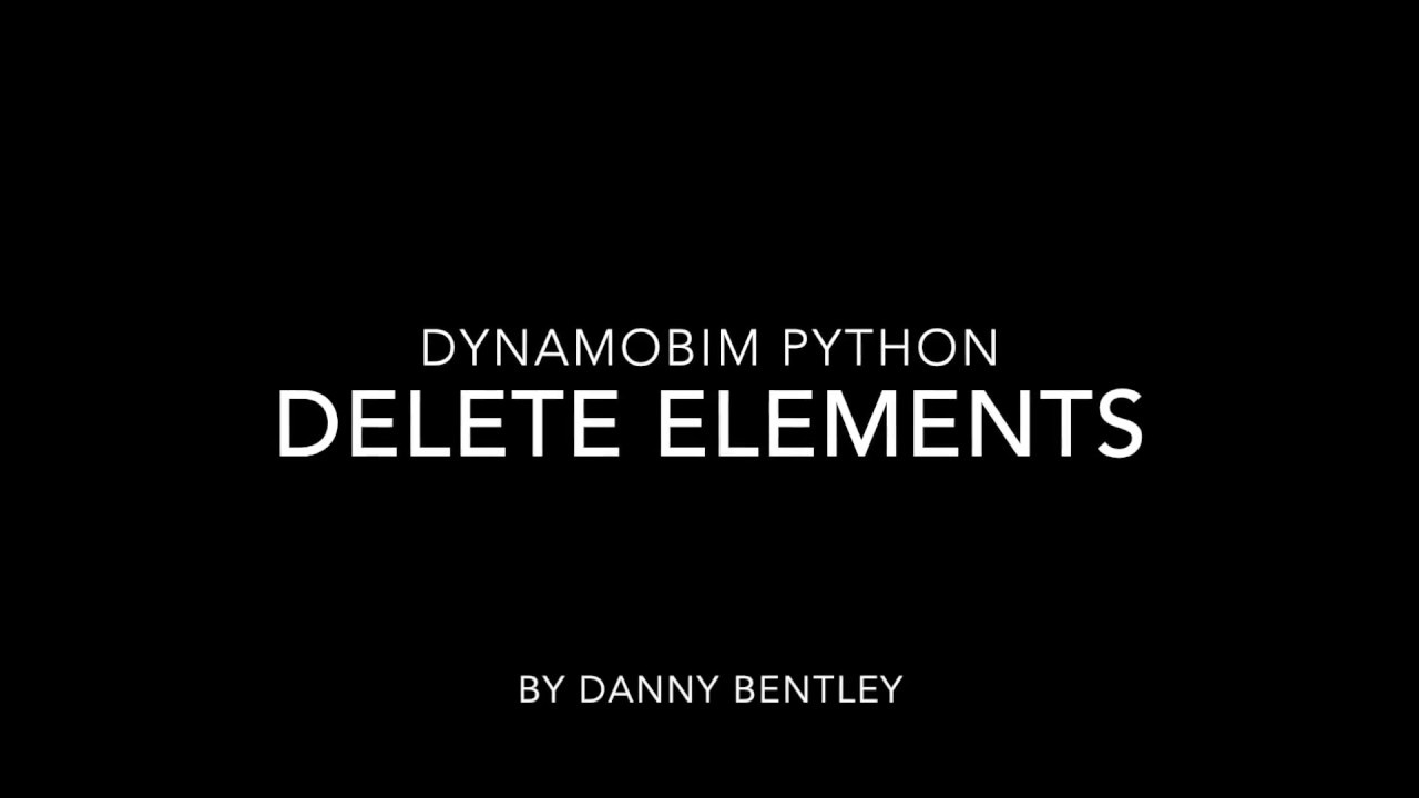 how to delete python list