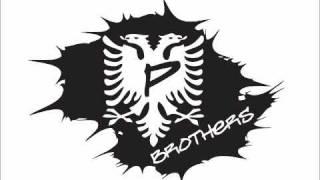 Brothers-P - Dridhet Veni