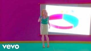 Jabberwocky - Holding Up  (Clip Officiel) ft. Na Kyung Lee