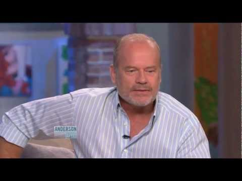 Kelsey Grammer and His Regret with ExWife Camille