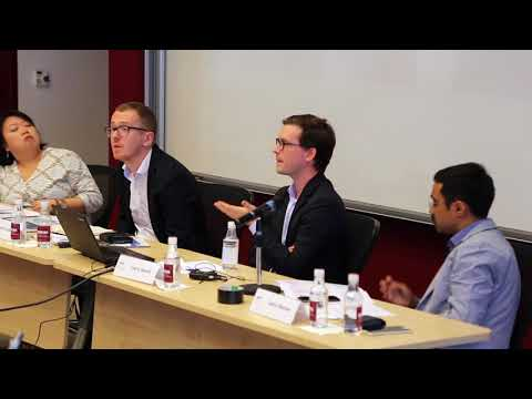 """[Lecture] The """"Public IMPACT"""" Revolution: How to Radically Reshape Public Services in Asia"""