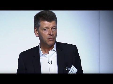 Cost discipline/portfolio management/capital structure | CFO  François-Xavier Roger