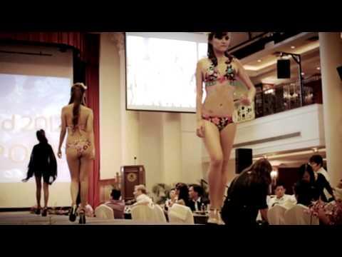 LIMElite Productions Pte Ltd Presents: Miss World