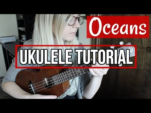 Fall Ukulele Chords By Hillsong United Worship Chords