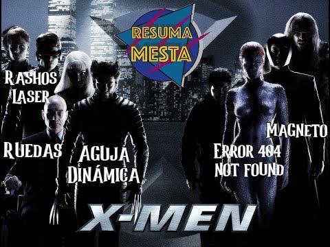 x-men-1-│la-patrulla-equis-│resumen-película-│-resuma-mesta.