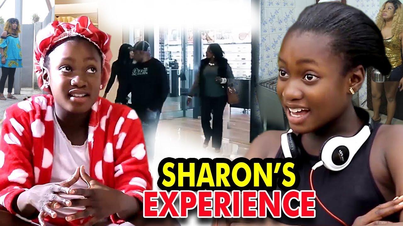 Sharon's Experience NEW MOVIE - Sharon Ifedi 2020 Latest Nigerian Nollywood Movie