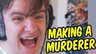 MAKING A MURDERER - Speedrunners