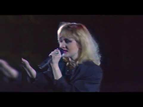 Позволь - Татьяна Буланова (1992)