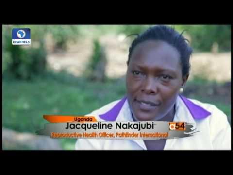 Africa 54: Goes To Lake Victoria Uganda Fishing Community