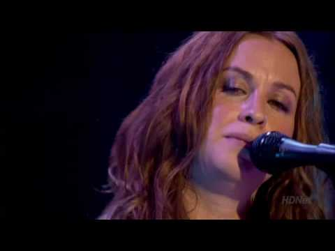 Alanis Morissette - Thank U (2008) Brixton, London