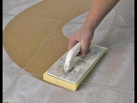 как отмыть плитку с шероховатой поверхностью звоните нам
