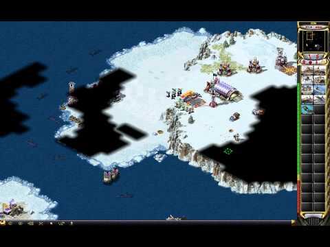 Red Alert 2 - Alaskan Oil Spill - ra2.od.ua =) XWIS