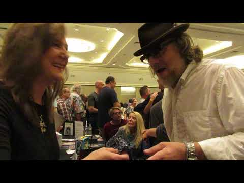 Leif Garrett Meet and Greet Part 2