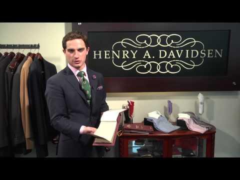 The Best Materials for Lightweight Summer Men&39;s Suits : Men&39;s Fashions Ties & Handkerchiefs