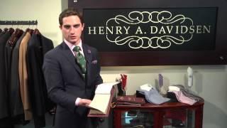 The Best Materials for Lightweight Summer Men's Suits : Men's Fashions, Ties & Handkerchiefs