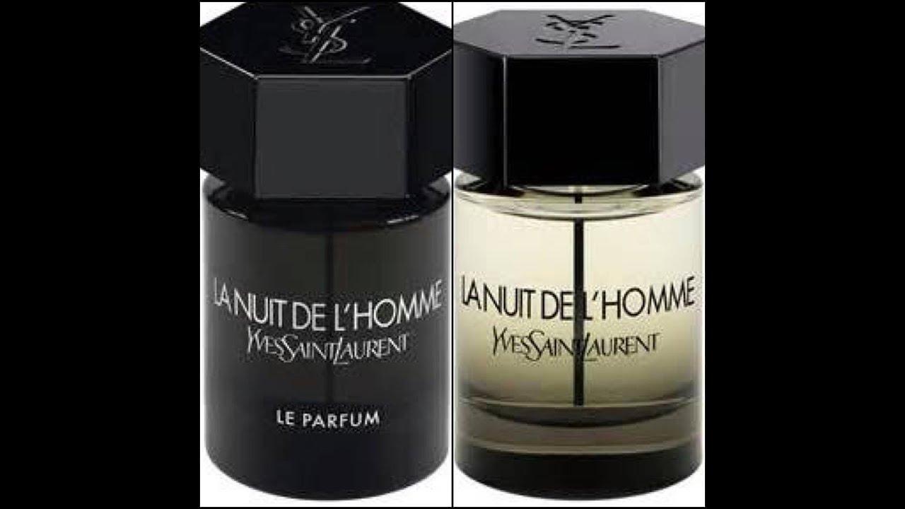 Jual Yves Saint Laurent La Nuit De L Homme Le Parfum For Men Edp Parfum Pria 100ml Online Desember 2020 Blibli