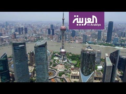 الرخاء الذهبي .. هو ثالث أطول مبنى في شنغهاي  - 09:21-2017 / 9 / 19