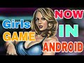 Top 5 Girls RPG Games for Android