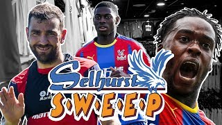 Selhurst Sweep | SCHLUPP, MCARTHUR AND KAIKAI