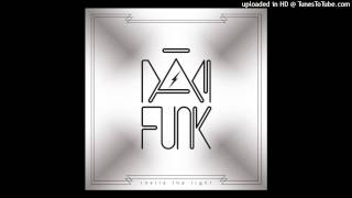 Dam Funk - Floating On Air
