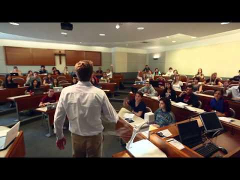 University of Massachusetts: Truly World Class