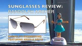 c4d94305e5 REVIEW  New Randolph Engineering Archer Sunglasses ...