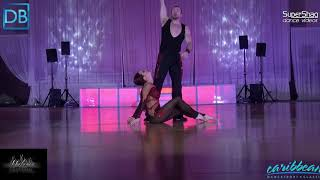 Part 4! Approach the Bar with DanceBeat! Hotlanta 2017! Pro Cabaret! 3rd Alyenendrov and Maria!