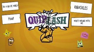 The Jackbox Party Pack 3 - Quiplash 2 #1